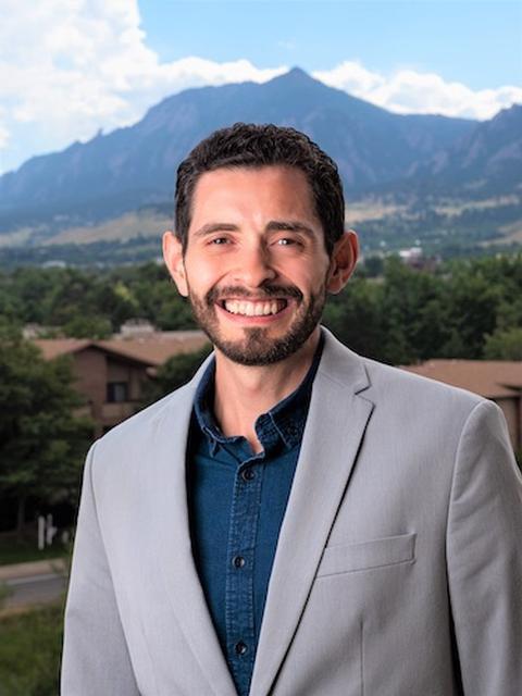 Photo of Brian Aguado