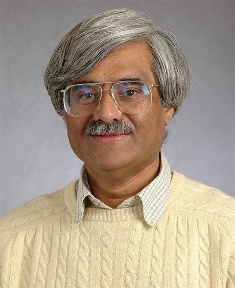 Photo of Mohan Trivedi