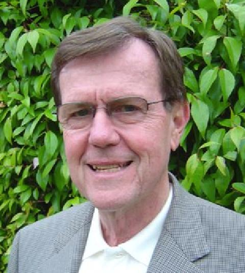Photo of David Sworder