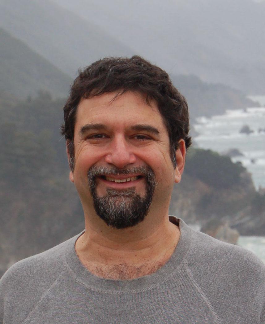 Photo of Scott B. Baden